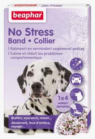 Afbeelding voor product Beaphar No Stress band hond