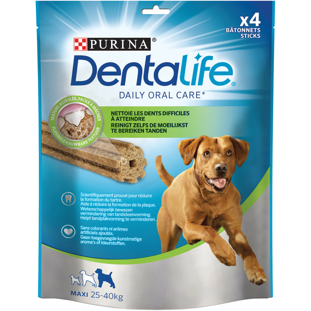 Afbeelding voor product Purina Dentalife Large