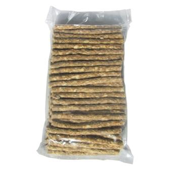 Afbeelding voor product Crunchy munchy sticks 10mm naturel