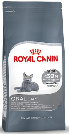 Afbeelding voor product Royal Canin FCN Oral Care 30